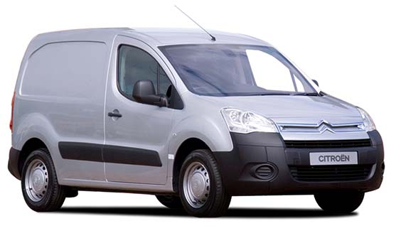 c69171f955 Citroen Berlingo