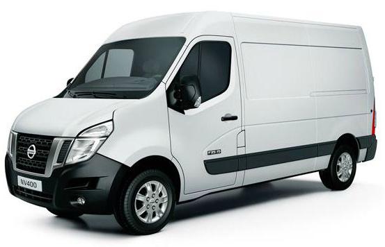 20d7c66145 Nissan NV400